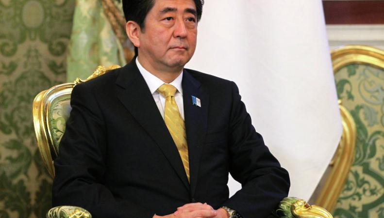 Япония пытается спасти заложника террористов