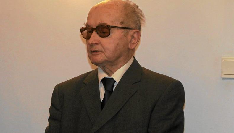 В Польше простились с бывшим президентом страны Войцехом Ярузельским