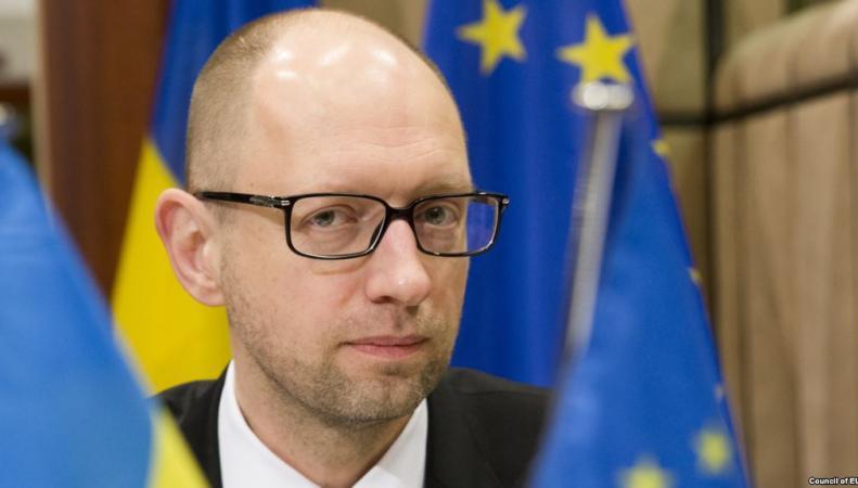 Украина отказывается возвращать России $3 млрд долга