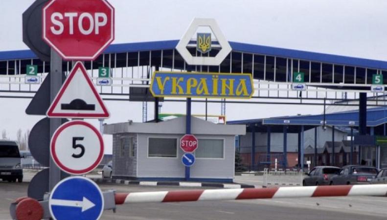Украинская таможня перейдёт под контроль британской компании