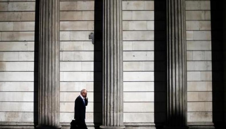 иностранные банки в Великобритании
