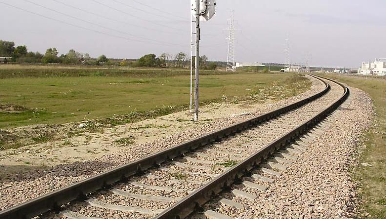 Железная дорога КНДР модернизируется Россией, http://www.magistrall.ru