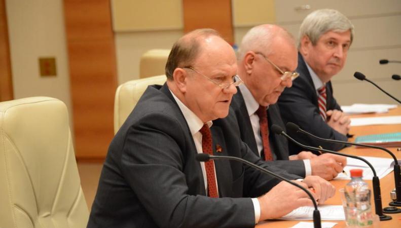 Госдума РФ рассмотрит законопроект о госрегулировании цен на продовольственные товары