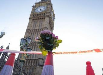 Проевропейский марш пройдет сегодня в центре Лондона фото:theguardian