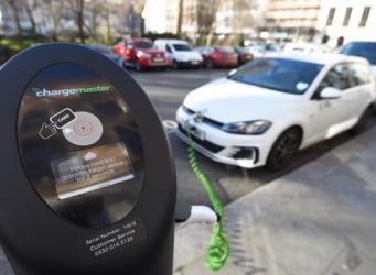 В Великобритании доказана экономическая выгода автовладельцев от перехода на электромобили