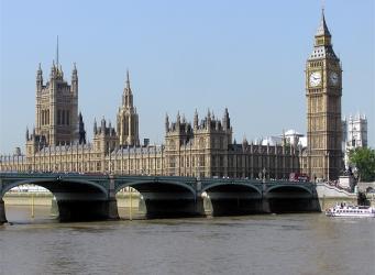 В центральной части Лондона обнаружена бомба Второй мировой войны