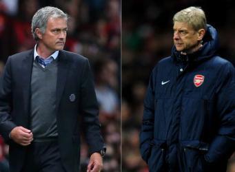Arsenal обыграл MU впервые за шестнадцать встреч фото:mirror
