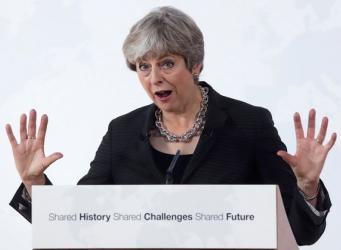 Британия задержится на едином рынке и признает права мигрантов из ЕС фото:mirror