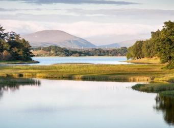 Первая система геотермального отопления получила поддержку в Шотландии