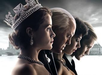 Сериал The Crown обновит актерский состав в третьем сезоне