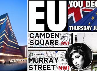 Бесплатные и доступные развлечения в Лондоне: 20-26 июня