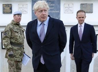 Борис Джонсон выступит с речью по ключевым аспектам британской внешней политики фото:independent.co.uk