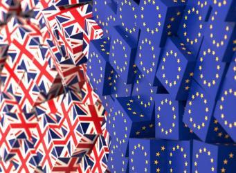 Первая годовщина Брекзита в цифрах и фактах