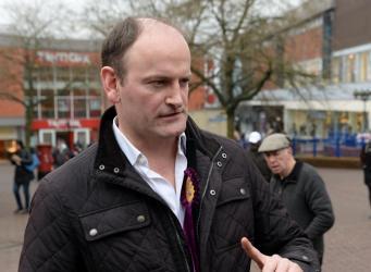 UKIP лишилась единственного представителя в Палате общин