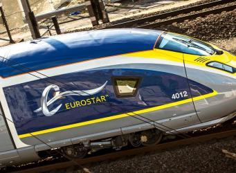 Eurostar отменил поезда в Париж из-за обнаруженной бомбы