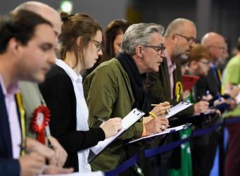 Шотландские лейбористы потерпели знаковое поражение на местных выборах в Глазго фото:independent
