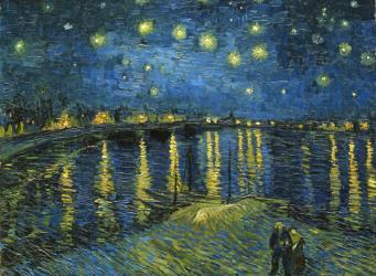 «Ван Гог и Британия» в Галерее Tate