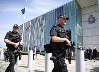 Operation Temperer: в Великобритании объявлен новый уровень террористической угрозы фото:independent