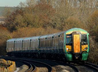 Забастовка работников метро и железнодорожников в Лондоне: как избежать заторов