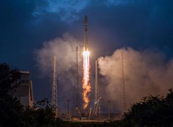 Британский стартап составит конкуренцию Илону Маску в создании космического интернета