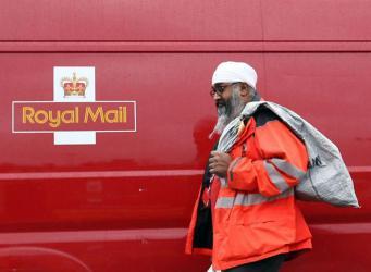 Royal Mail сообщила о снижении оборота почтовой корреспонденции из-за Brexit фото:independent.co.uk