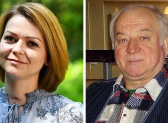 Российское посольство в Лондоне намекнуло на инсценировку отравления Скрипалей