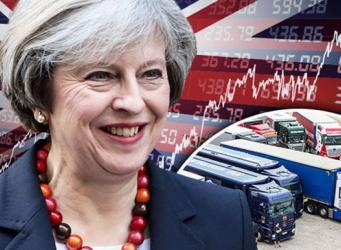 «Cекретное оружие» Великобритании на переговорах о свободной торговле с Европой