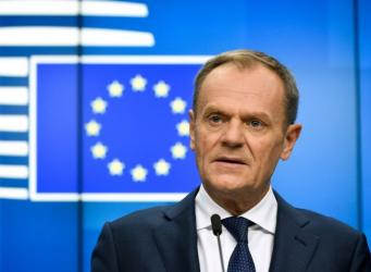 Евросоюз откажет Терезе Мэй в запросе на отсрочку Брекзита