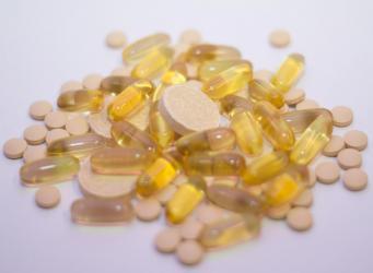 Витамин D назван британскими учеными суперсредством при ОРВИ и гриппе фото:independent.co.uk